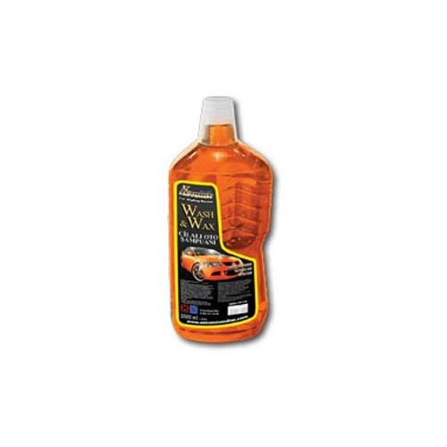 Automix Kendinden Cilalı Oto Şampuanı