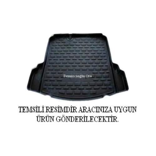 Demircioğlu Audi A 6 Sedan Bagaj Havuzu Siyah 2005-2012 Arası