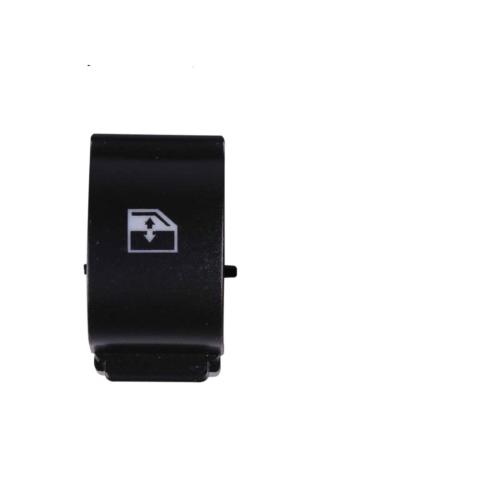 Fiat; Citroen; Peugeot İçin 1 Adet Pencere Anahtarı Onarım Düğme Kapağı