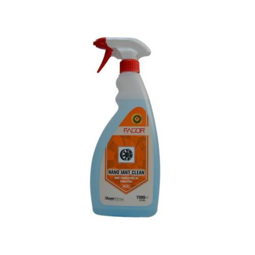 Bayer Kimya Jant Temizleyici Ve Parlatıcı 0,750 Gr