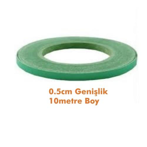 Fosfor Bant 0.5Cmx10Mt Yeşil