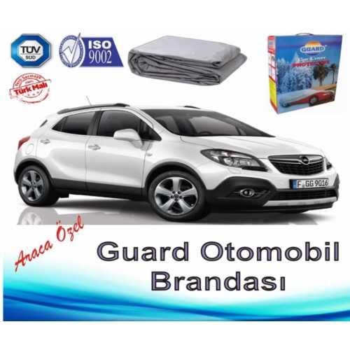 Opel Mokka 4 Mevsim Mıflonlu Su Geçirmez Guard Branda