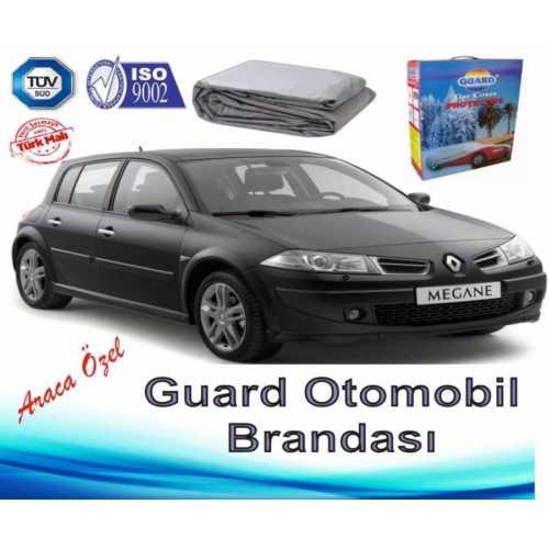 Renault Megane 2 Hb Grup G10C Araca Özel Branda