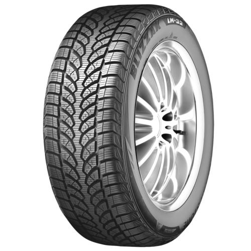 Bridgestone195/60R15 88H LM32 Oto Kış Lastiği (Üretim Yılı: 2014)