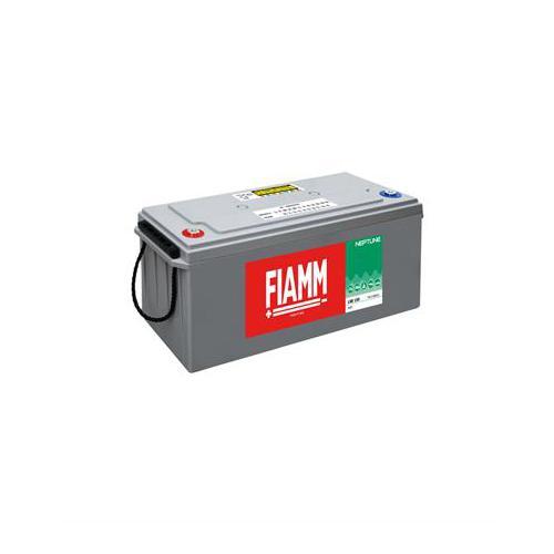 Fiamm LSB150 12 Volt 150 Amper Marin AGM Akü