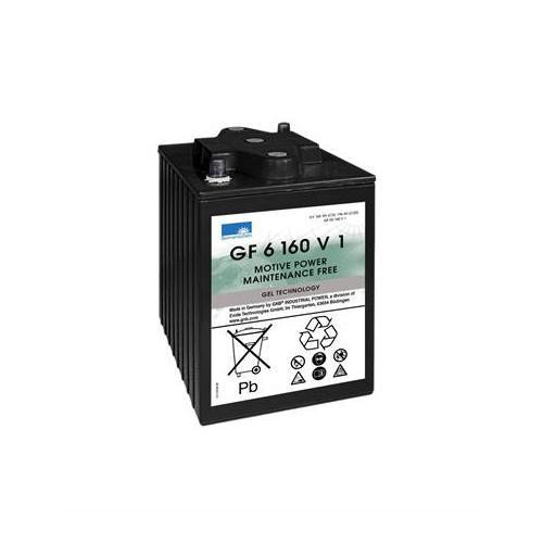 Sonnenschein GF 06 160 V 1 6 Volt 160 Amper Solar Jel Akü