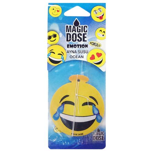 Magic Dose Emotion Ayna Süsü ''Ocean''