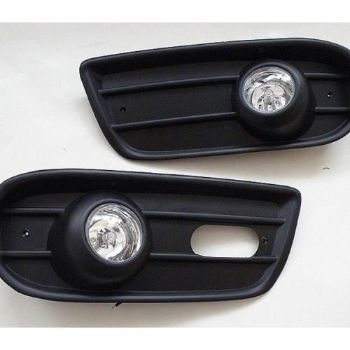 G Plast Vw T4 Trasporter Sıs Farı Lambası Setı 1996-2004 Far