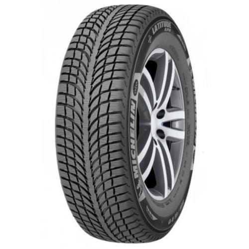 Michelin 265/60 R18 Xl Tl 114 H Latıtude Alpın La2 Grnx 4X4 Kış Lastik 2016