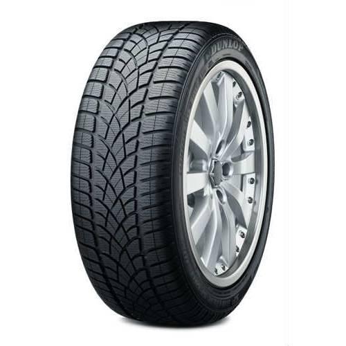 Dunlop 235/50 R19 103H Sp Wı Spt 3D Ms Ao Xl Mfs 4X4 Kış Lastik