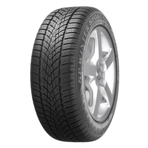 Dunlop 205/55 R16 91H Sp Wı Spt 4D Ms Mfs Bınek Kış Lastik