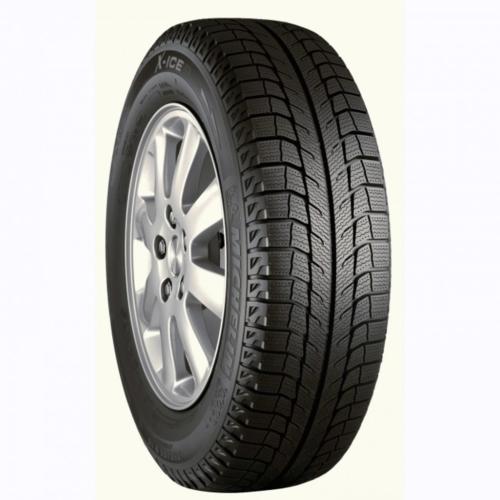 Michelin 255/50 R19 Xl Tl 107 H Latıtude X-Ice Xı2 Zp Grnx 4X4 Kış Lastik