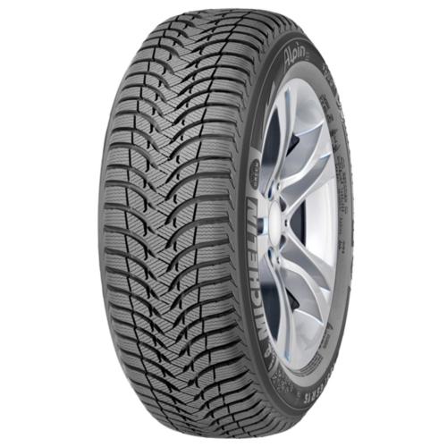 Michelin 185/60 R14 Tl 82 T Alpın A4 Grnx Bınek Kış Lastik
