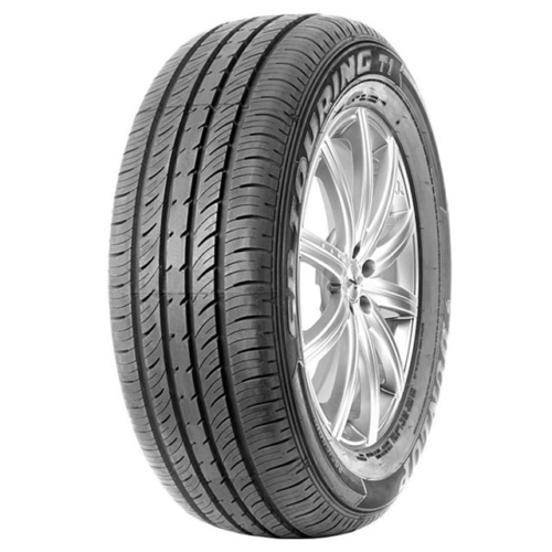Dunlop 185/55 R16 83H Sp Tourıng T1 Bınek Yaz Lastik 2013