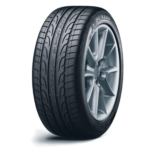 Dunlop 275/35 R19 100Y Sp Sport Maxx Xl Mfs Bınek Yaz Lastik