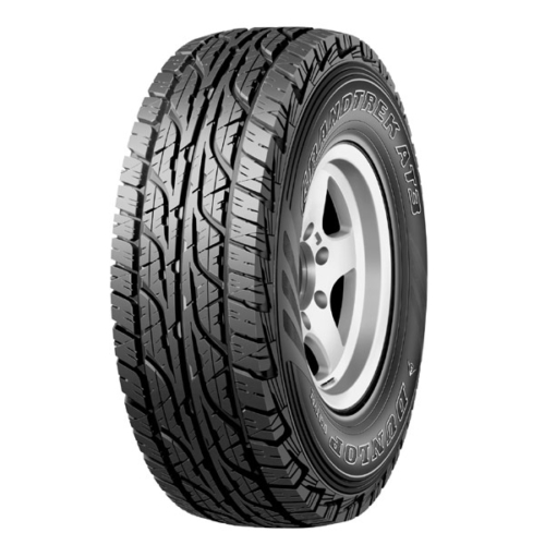 Dunlop 285/65 R17 116H Grandtrek At3 Mfs 4X4 Yaz Lastik