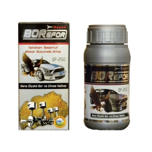 Autoplus Efor Nano Olceklı Bor&Elmas Katkısı Ef-250
