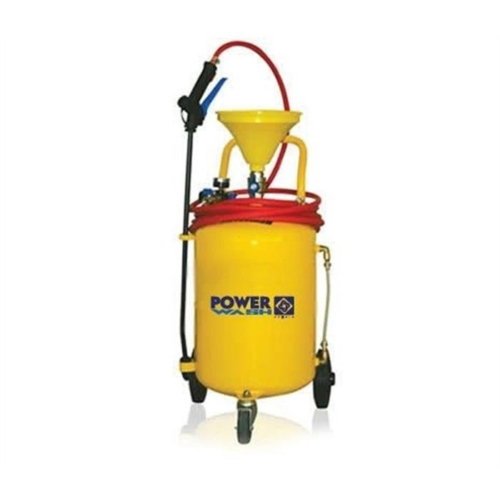 Power Wash Köpük Tankı Rm-60