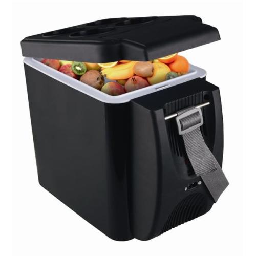 Oto Buzdolabı 12 Volt 6 Litre LY0506