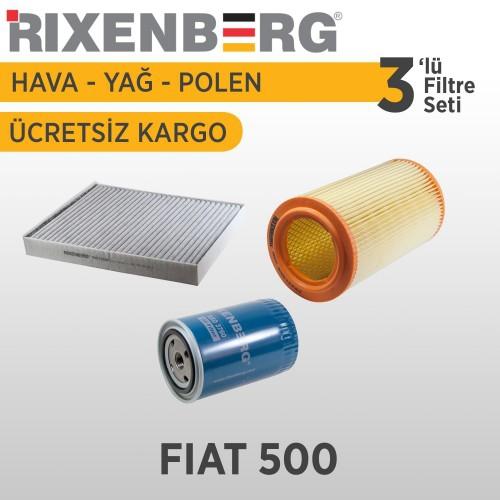 rixenberg filters fiat 500 3 39 l filtre seti fiyat. Black Bedroom Furniture Sets. Home Design Ideas