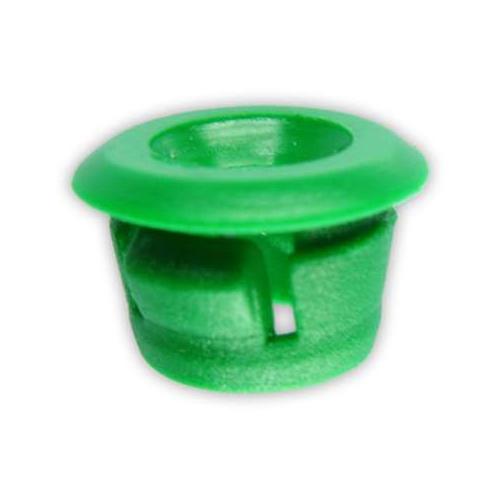Çıta Dübeli Klipsi Yeşil 51711932996 BMW 5 Adet