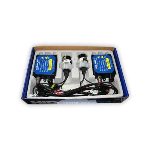 Xenon Far Seti HB3 9005 8000K Tetra