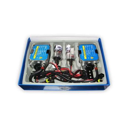 Xenon Far Seti H11 8000K Tetra
