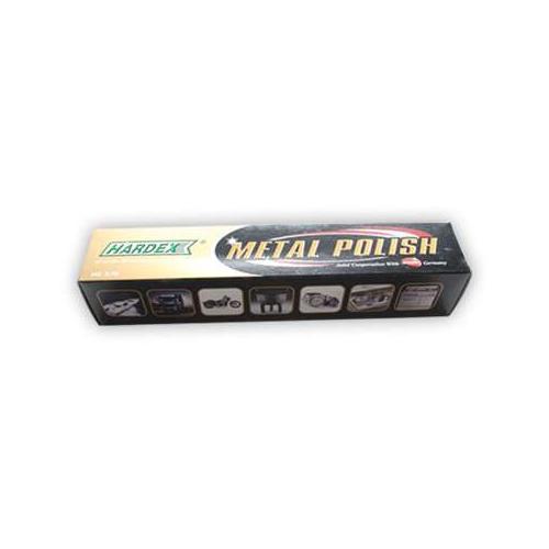Metal Plast Yüzey Parlatıcı Cila 75Gr Hardex