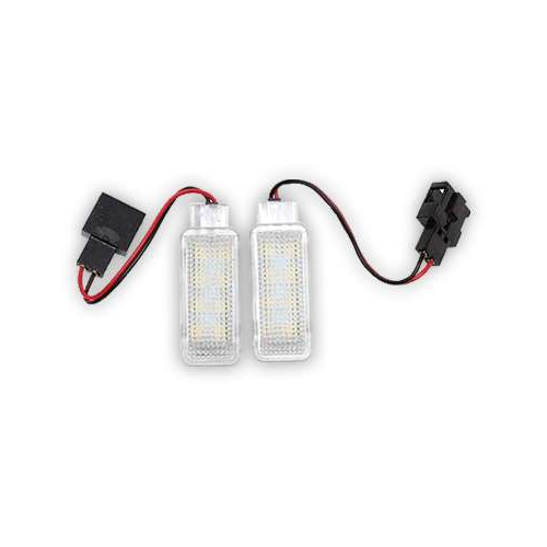 LED Ampul Seti Plakalık Audi A3 VW Golf 4