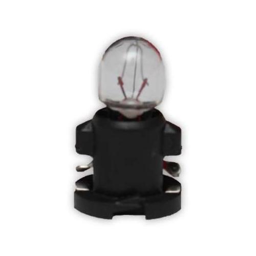 Gösterge Ampulü Siyah Duy 12V Gm 5 Adet