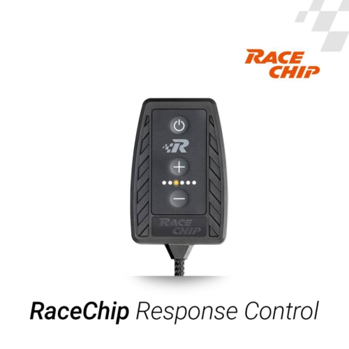 Kia Rio (JB) All Engine için RaceChip Gaz Tepki Hızlandırıcı [ 2005-2011 / all / all / all]