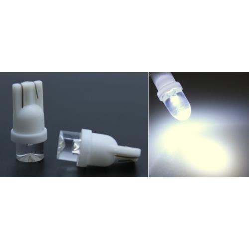 ModaCar Beyaz Ledli T10 Tip Park Ampülü 011108B