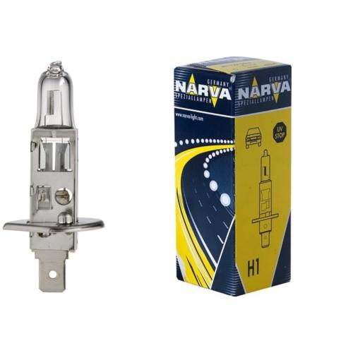 Narva 100 Watt H1 Tip Far Ampülü 103208