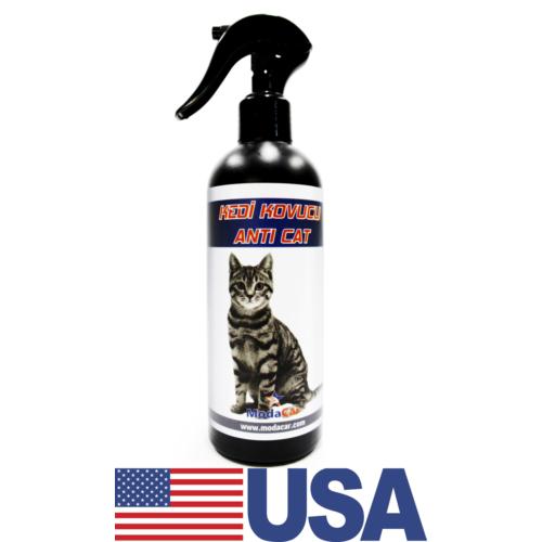ModaCar Anti Cat Kedi Kovucu Sprey 93a030