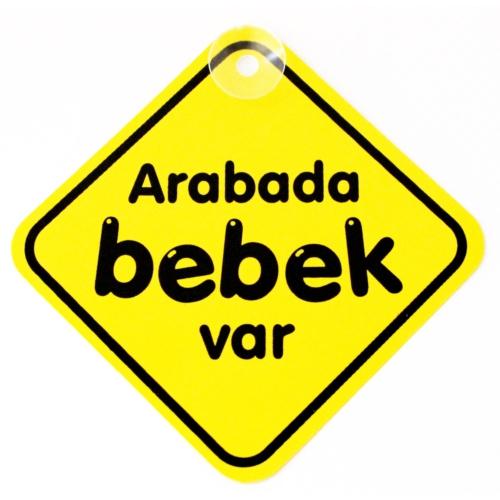ModaCar ARABADA BEBEK VAR Vantuzlu 330010