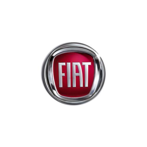 ModaCar Fiat Araçlara 9 Cm Panjur Arması 061160