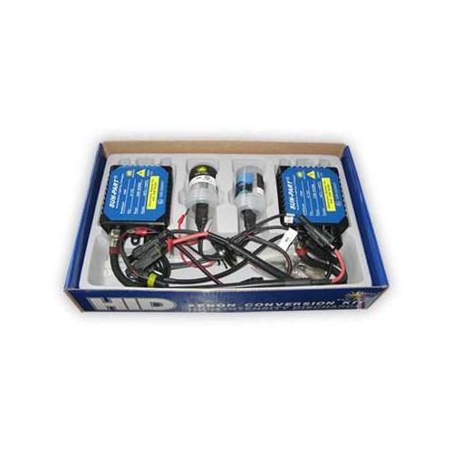 Forza Set Xenon Far H1 8000K