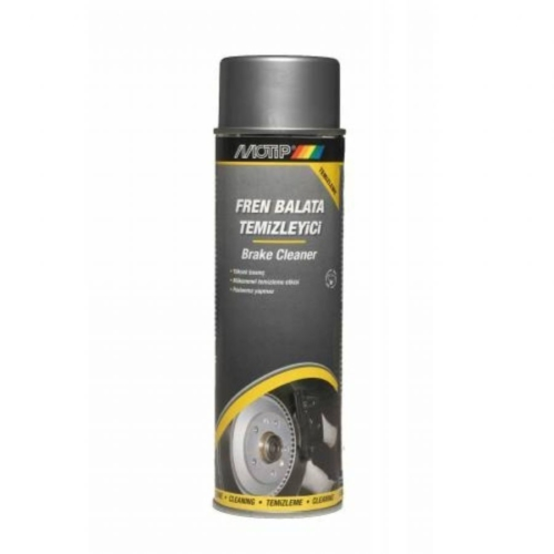 Motip Balata Temizleyici 500 Ml. Made in Holland 04000563