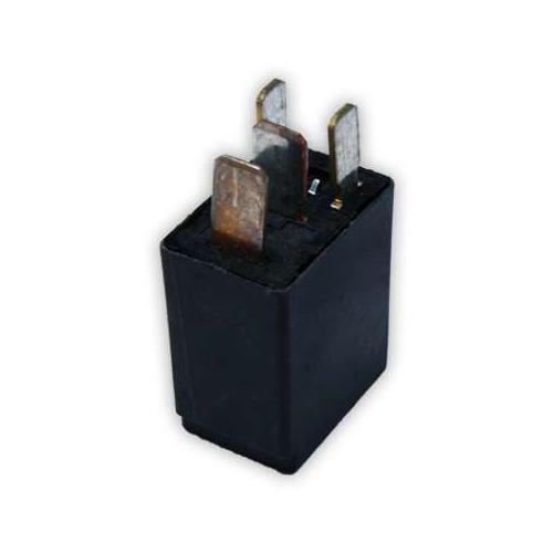 Fomoco Röle Mikro 4 Ayaklı Siyah 6G9t-14B192-Aa
