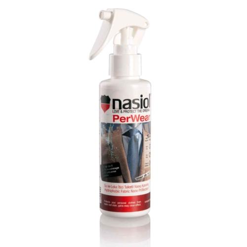 Nasiol Nano Kumaş Yüzeye Su Sıvı Geçirmezlik Spreyi 09n067