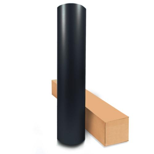 ModaCar Mat Siyah Folyo 1.27 x 1 Metre 55g019