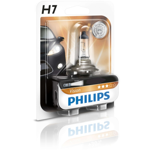 Philips H7 Tip Far Ampülü 85b12972