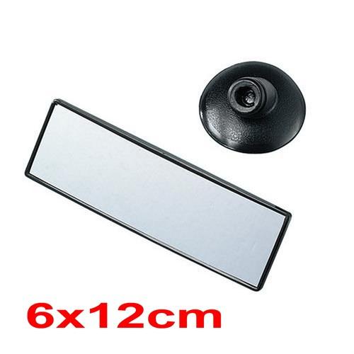 Dreamcar 6x12cm Vantuzlu İç Ayna 2707301