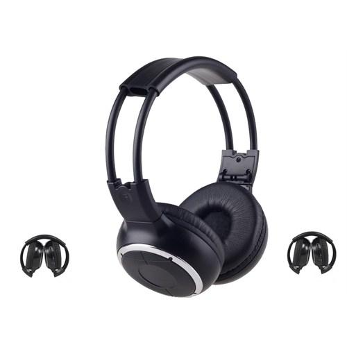Sm Audıo Kablosuz Kulaklık 1 Adet Infrared