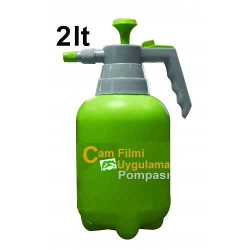 Elgard Cam Filmi Uygulama Pompası 2Lt