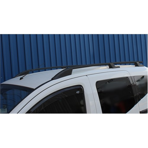 Next Peugeot Bipper Tavan Çıtası Siyah