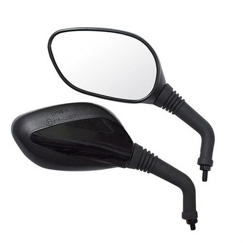 Lampa Horizon Motosiklet Aynası Sağ+Sol Takım 90128