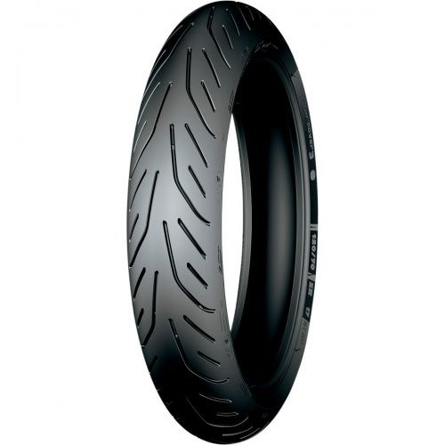 Michelin 120/60 Zr 17 Pilot Power 3 Motosiklet Ön Lastik