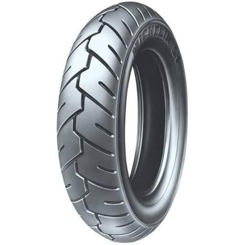 Michelin 100/90-10 S1 Scooter Ön/Arka Lastik