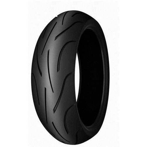 Michelin 190/55 Zr 17 Pilot Power Motosiklet Arka Lastik